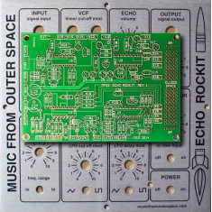 Echo Rockit - PCB and Panel